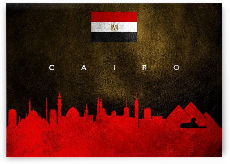 Cairo Egypt by ABConcepts