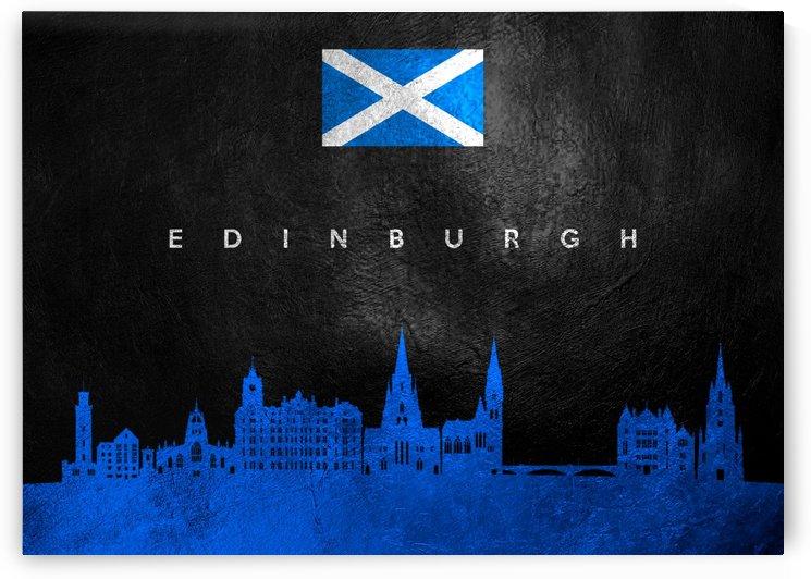 Edinburgh Scotland by ABConcepts