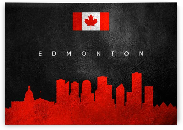 Edmonton Canada by ABConcepts
