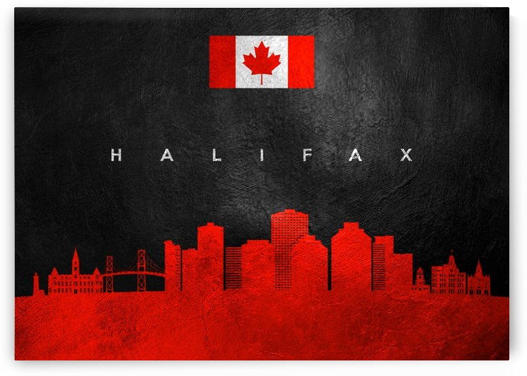 Halifax Canada by ABConcepts