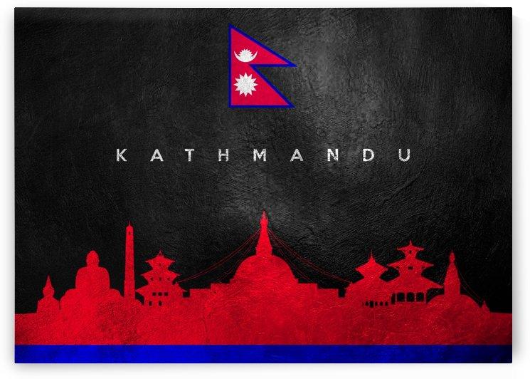 Kathmandu Nepal by ABConcepts
