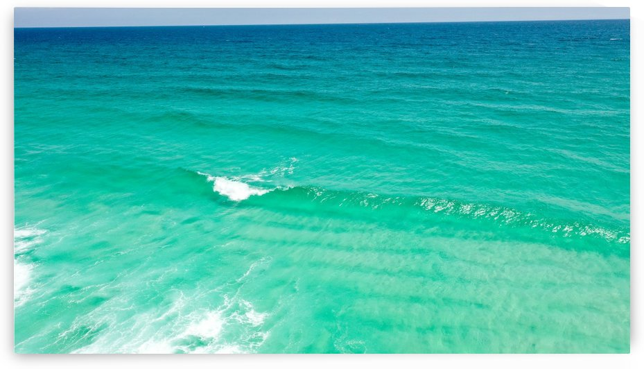Clear Surf  by Destin30A Photo