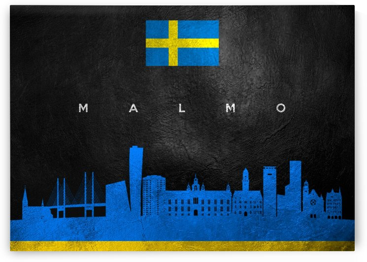 Malmo Sweden by ABConcepts