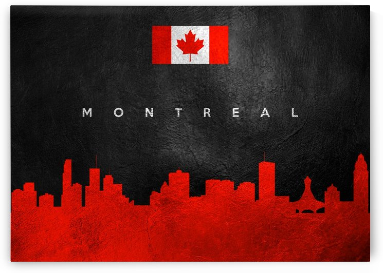 Montreal Canada by ABConcepts