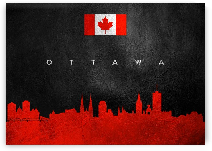 Ottawa Canada by ABConcepts