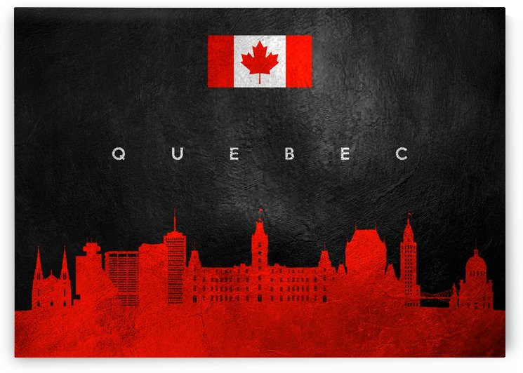Quebec Canada by ABConcepts