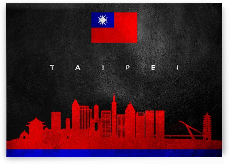 Taipei Taiwan by ABConcepts