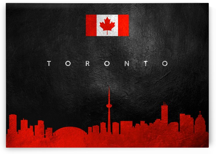 Toronto Canada by ABConcepts