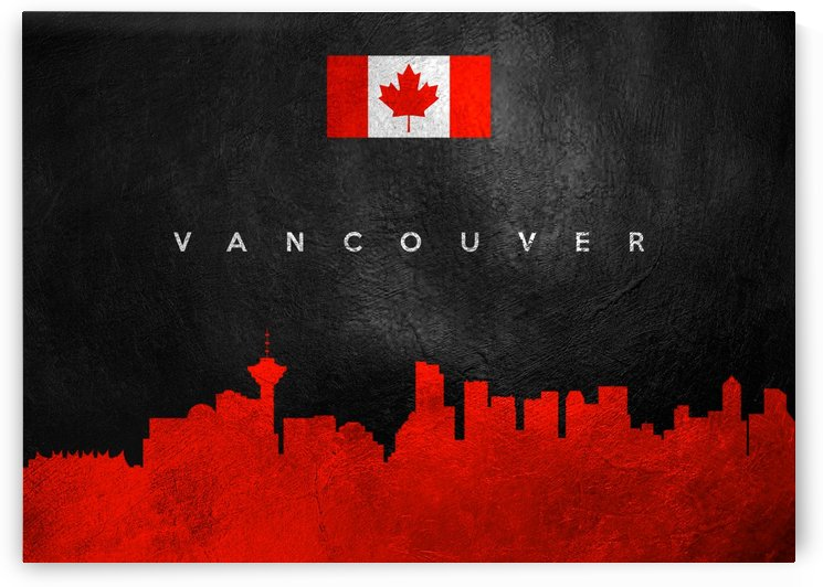 Vancouver Canada by ABConcepts