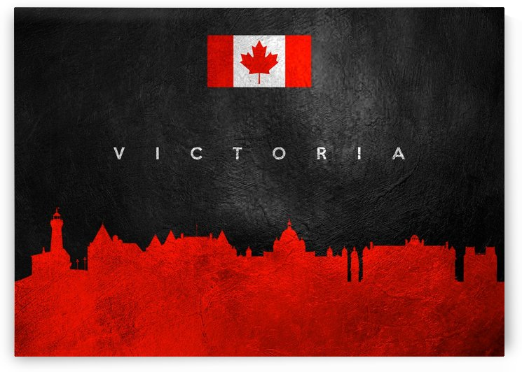 Victoria Canada by ABConcepts