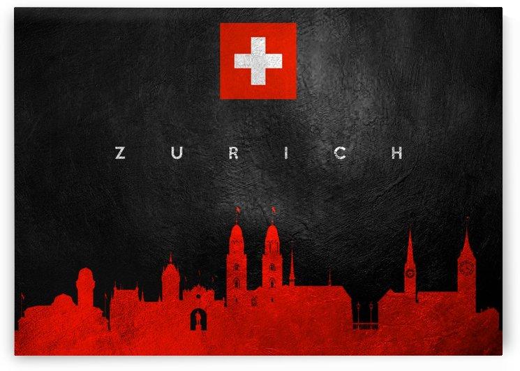 Zurich Switzerland by ABConcepts