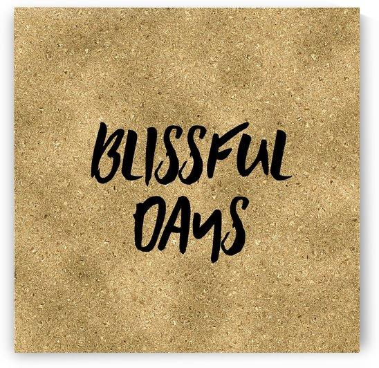 Blissful Days by rizu_designs