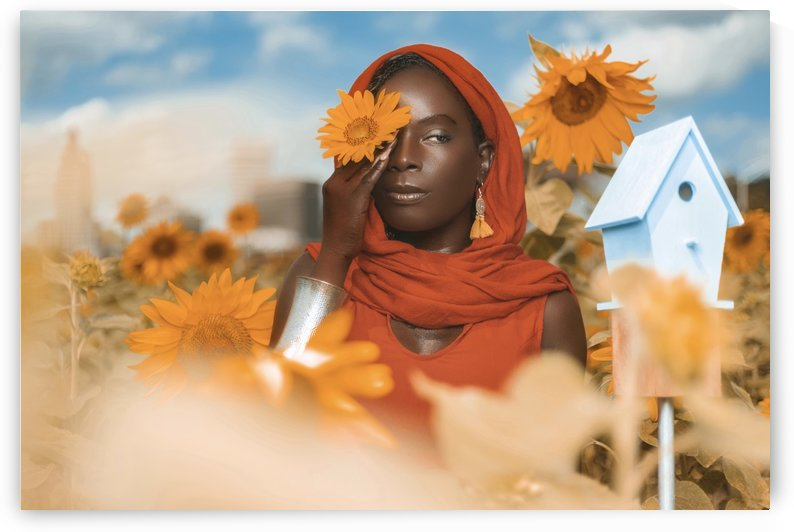 10000 suns by JeffHonforloco Photography