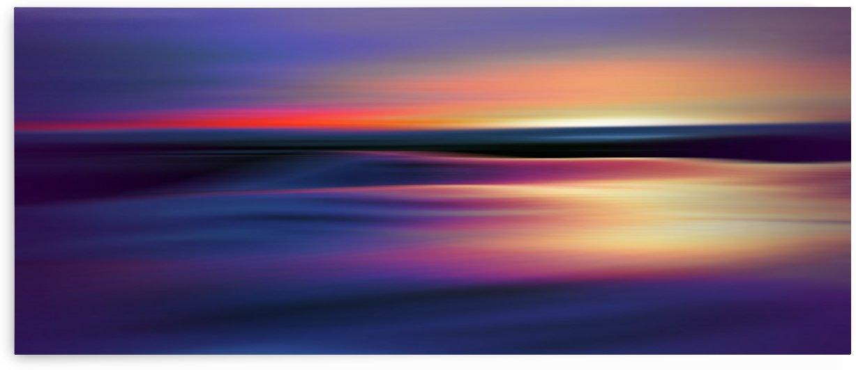 Sunset Colors 17 by Angel Estevez