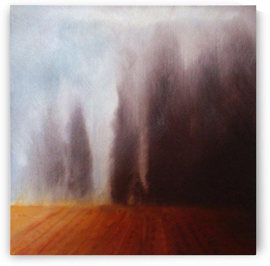Rising Forms by Angel Estevez