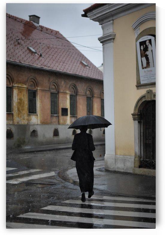 Rain again by Alen Gurovic