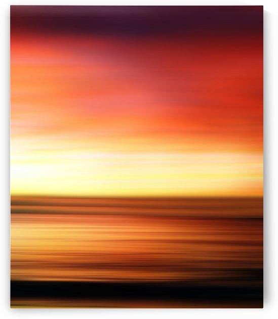 Abstract Landscape 7 by Angel Estevez
