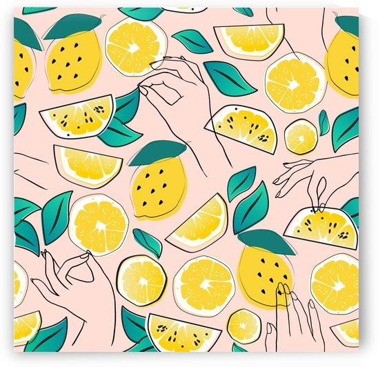 In Lemons We Trust by 83 Oranges