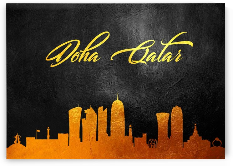 Doha Qatar by ABConcepts