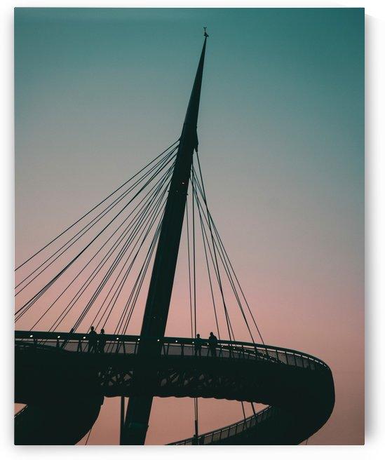 Bridge by Luigi Veggetti