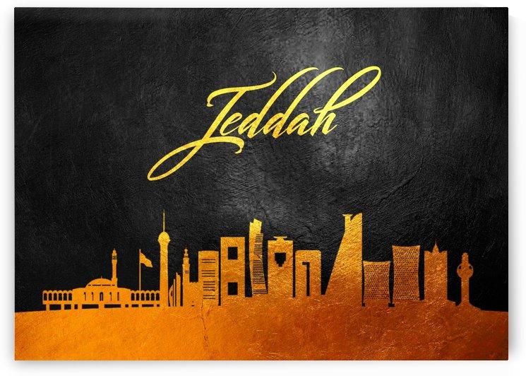 Jeddah Saudi Arabia by ABConcepts