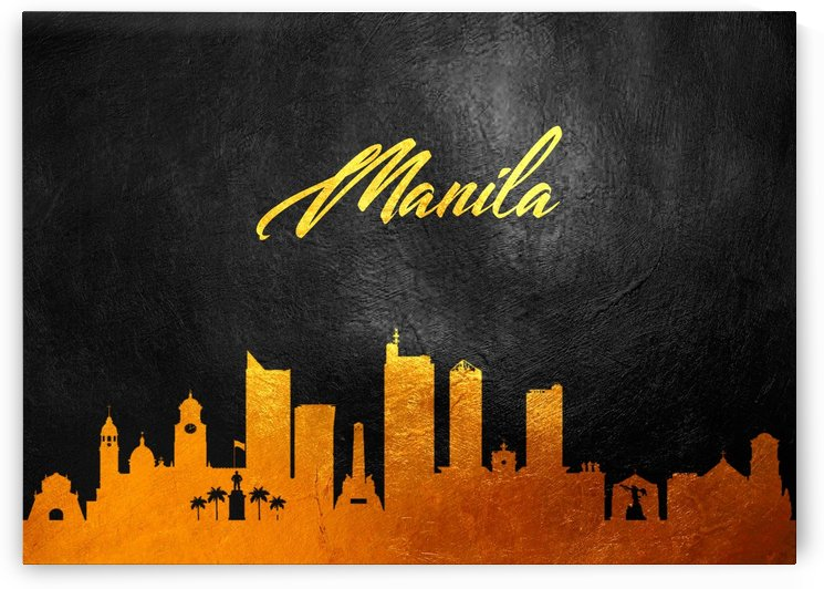 Manila Philippines by ABConcepts