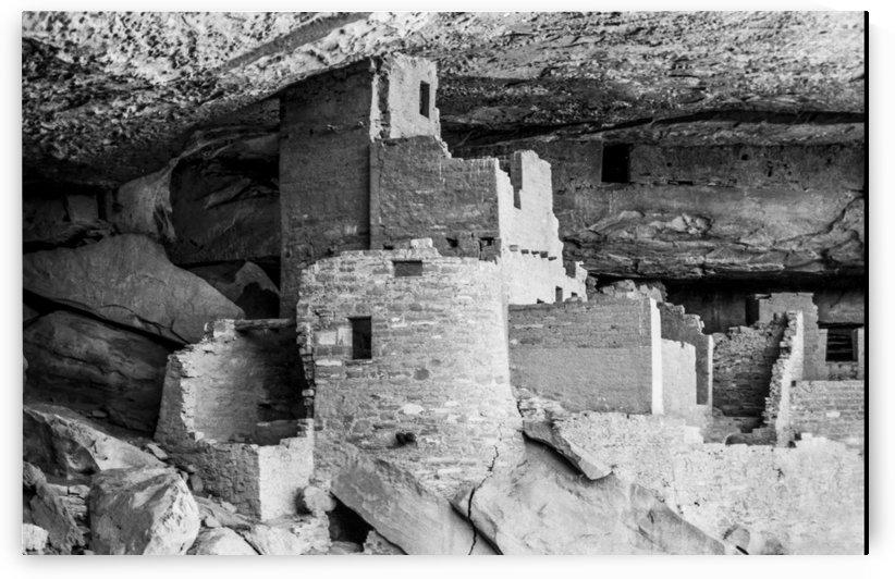 Mesa Verde Colorado by Michael Bancas