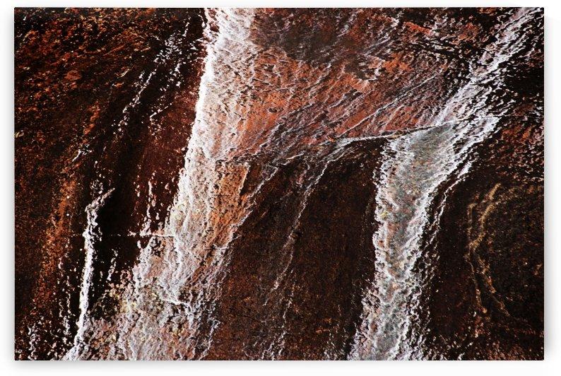 Canada Rocks by Deb Oppermann