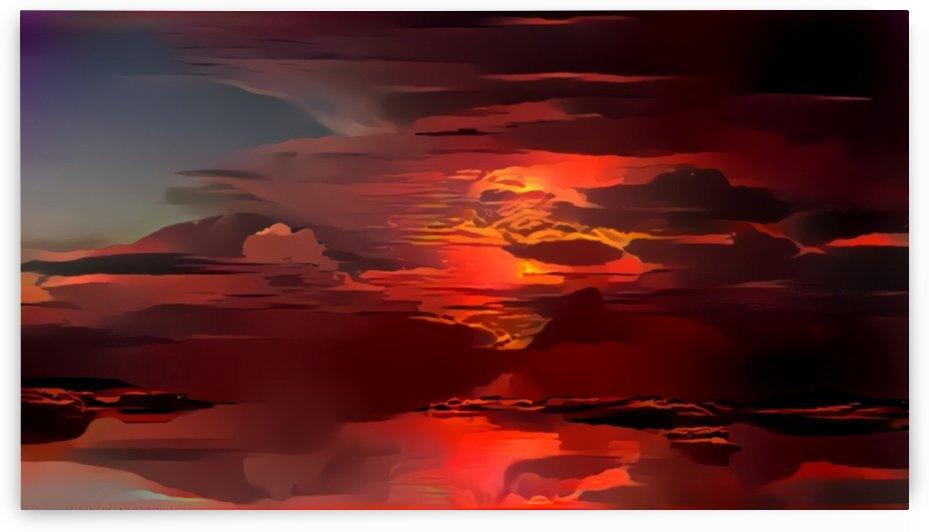 Land of the Setting Sun by NPC