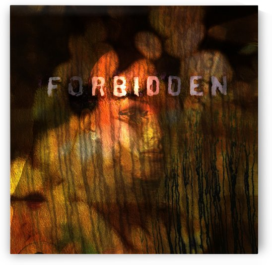 Forbidden Art by Bruce Rolff
