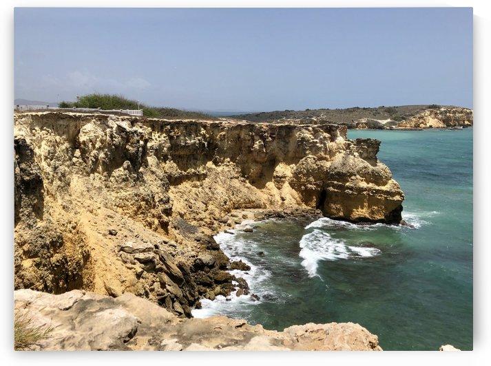 Cabo-Rojo-Lighthouse-5 by Dogtown Guy