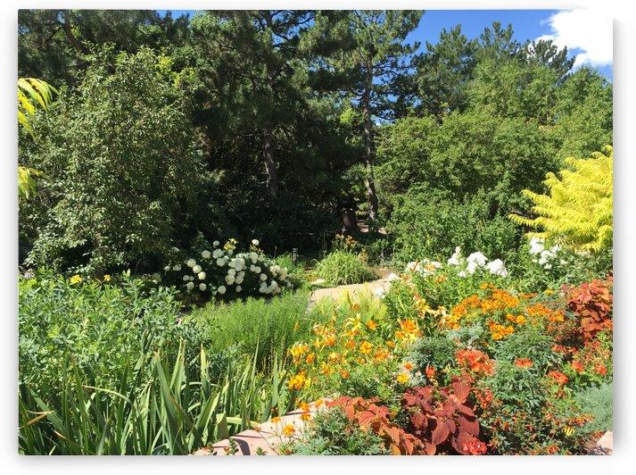 Denver-Botanical-Gardens-11 by Dogtown Guy