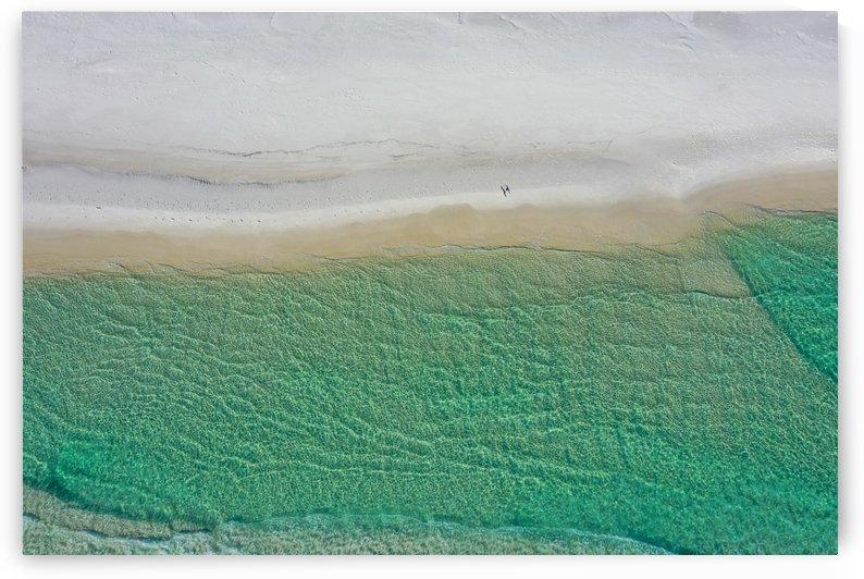 The Beach by Destin30A Drone