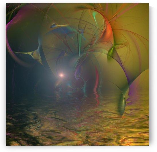 Mystical  by Jean-Francois Dupuis