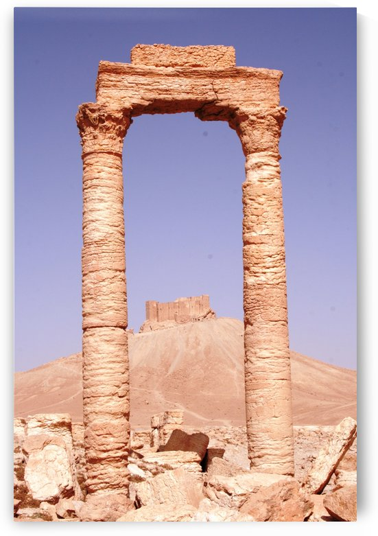 Palmyra by Locspics