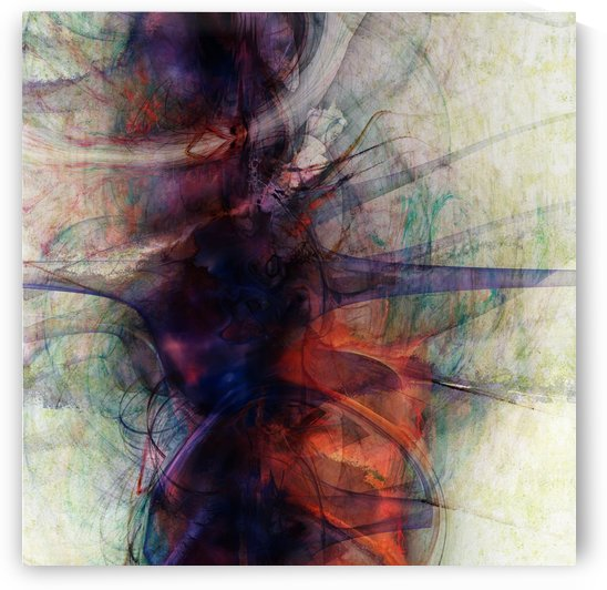 Maria dream by Jean-Francois Dupuis