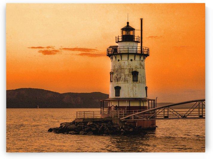 The Old Lighthouse  Tarrytown NY by Eitan Daniel Raz photogRAZy Studio