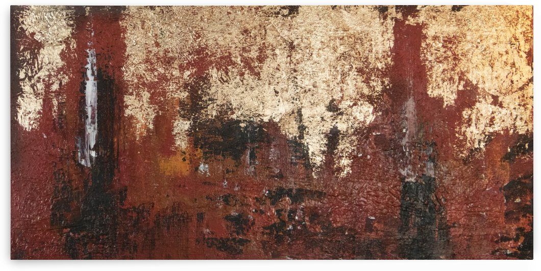 Embers by DW Johnson
