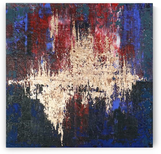 Empyreal by DW Johnson