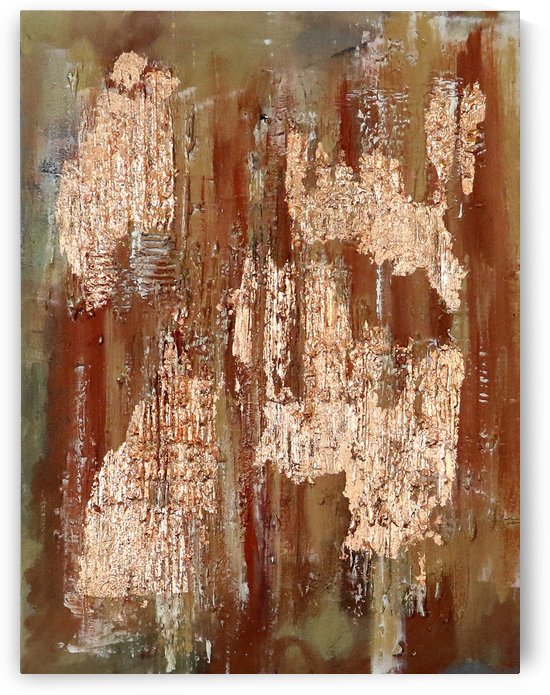 Flux by DW Johnson
