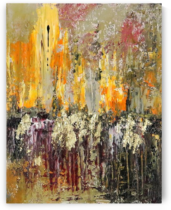 Scoria by DW Johnson