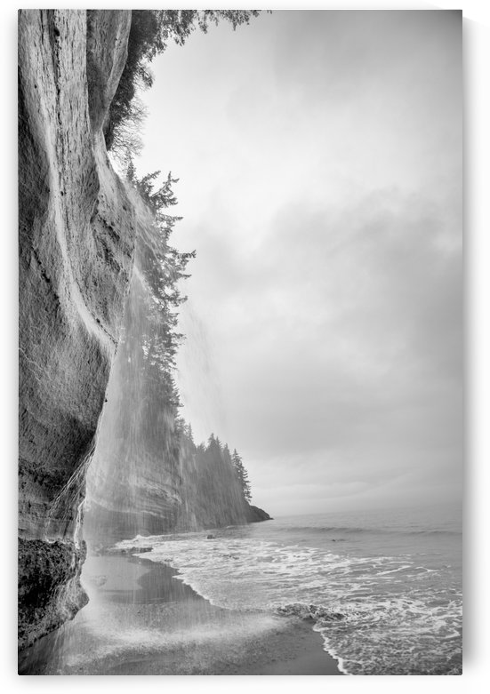 Mystic Falls by Ty Hedden