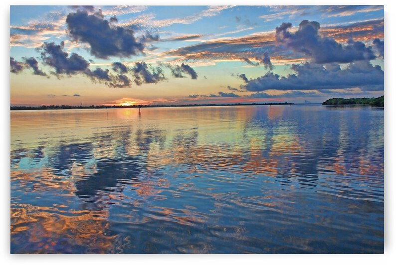 Tranquil Beginnings by HH Photography of Florida