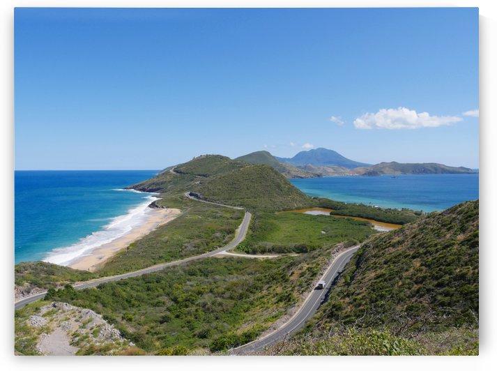Frigate Bay St Kitts by On da Raks