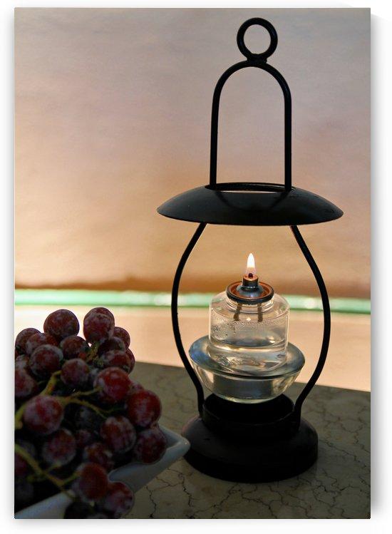 Lighted Lamp by On da Raks