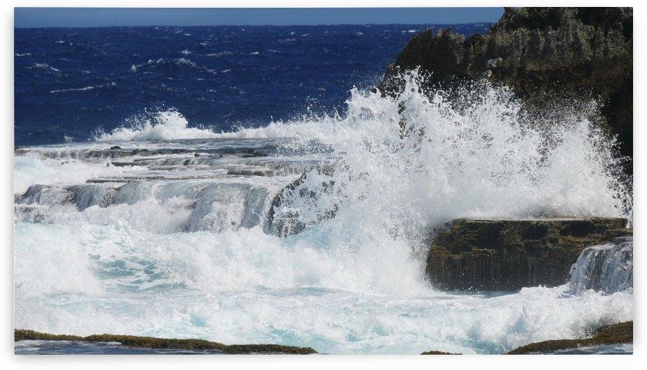 Furious Waves by On da Raks