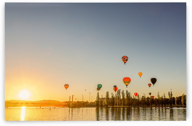 Balloon Spectacular by BBCLICKZ - Bhaumik Bumia Photography