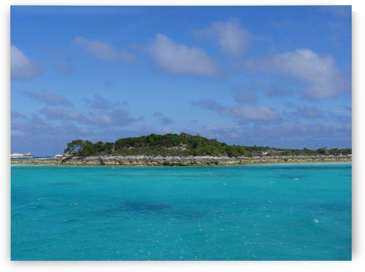 Exuma Cays Bahamas by On da Raks