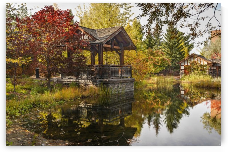 Boffin Gardens by The Big Picture by JD