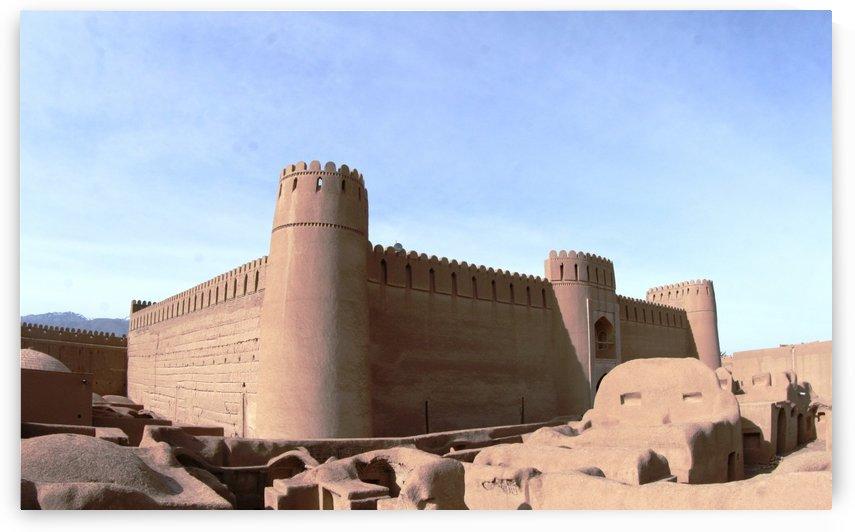 Kerman area Arg and Rayen 1 by Locspics